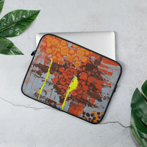 LAPTOP SLEEVE 10