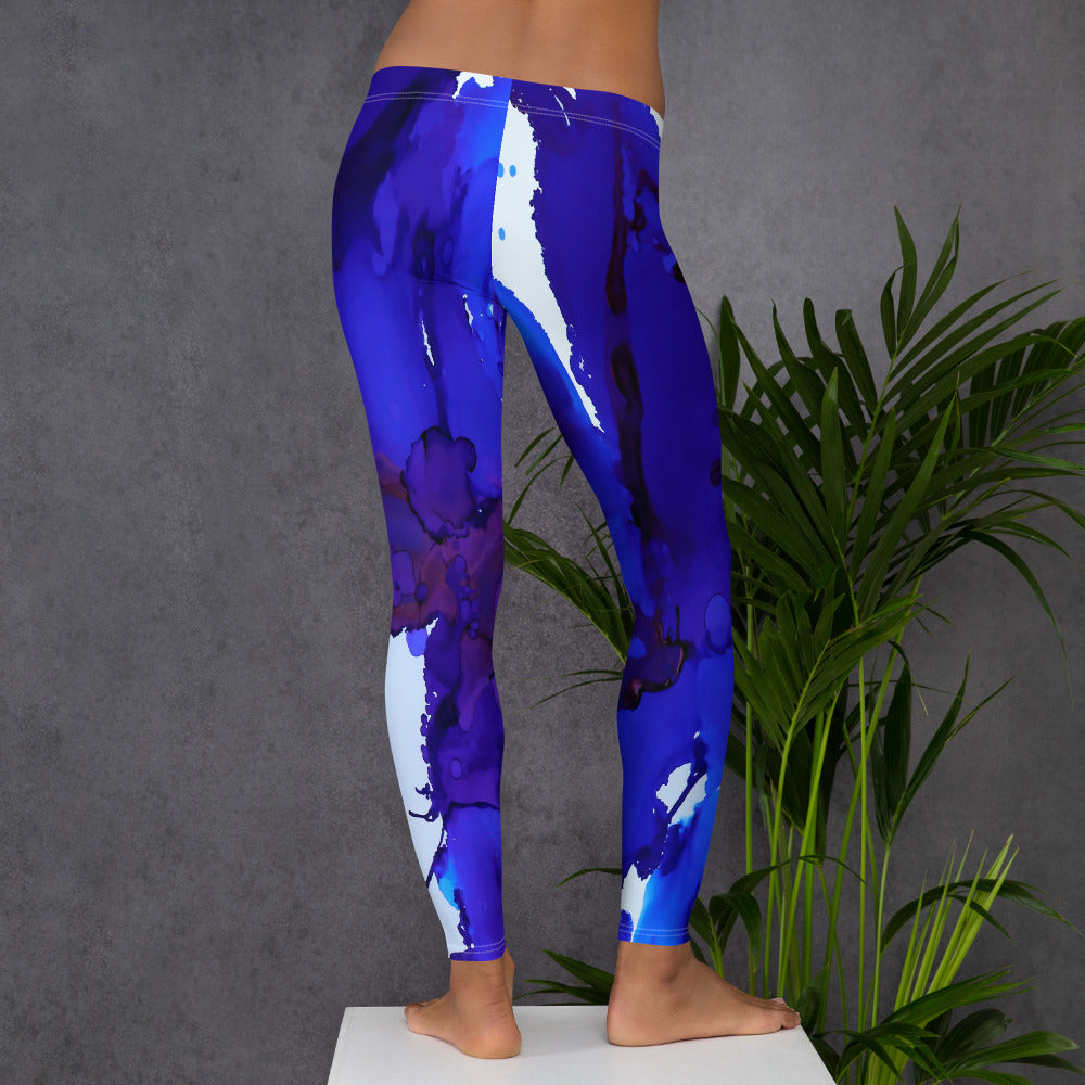 Leggings Inked 125