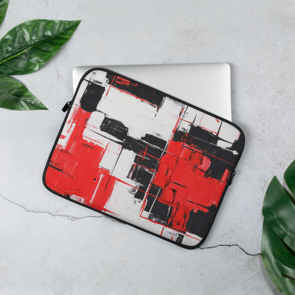 LAPTOP SLEEVE 31