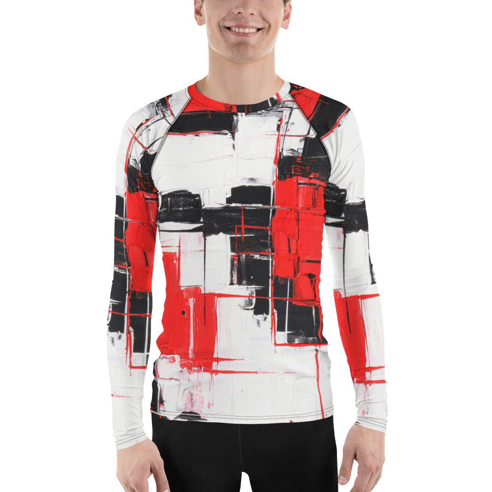 Men's Long Sleeved Shirt 31