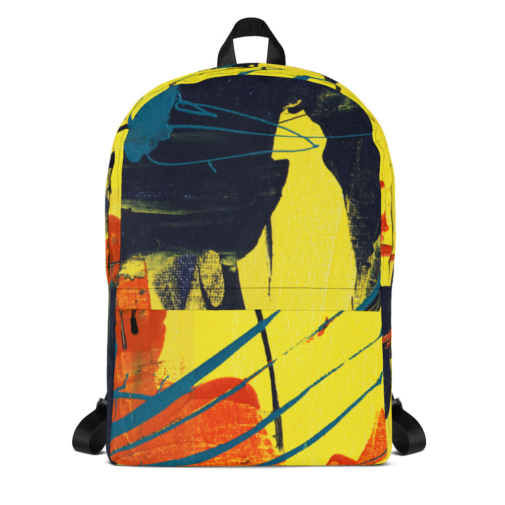 BACKPACK 32