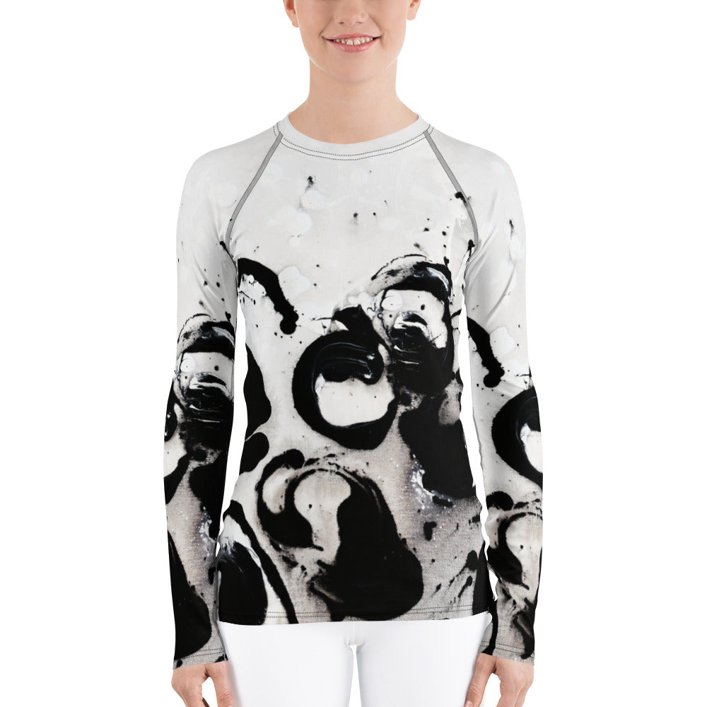 WOMEN'S LONG SLEEVED SHIRT 23
