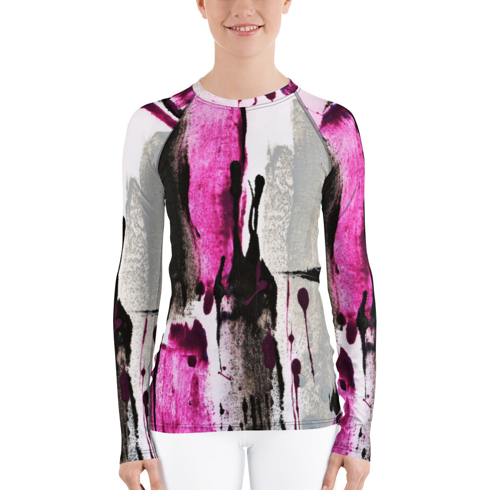 WOMEN'S LONG SLEEVED SHIRT 18