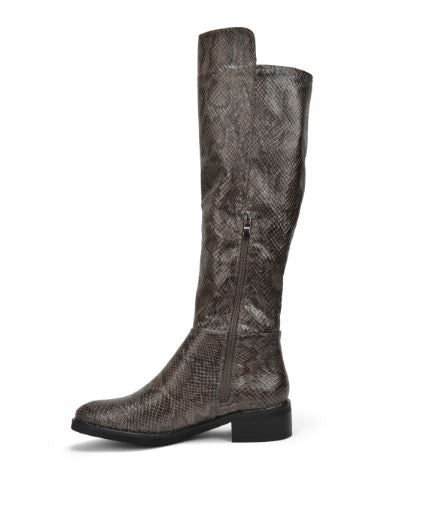 Dolly Snakeskin Boot