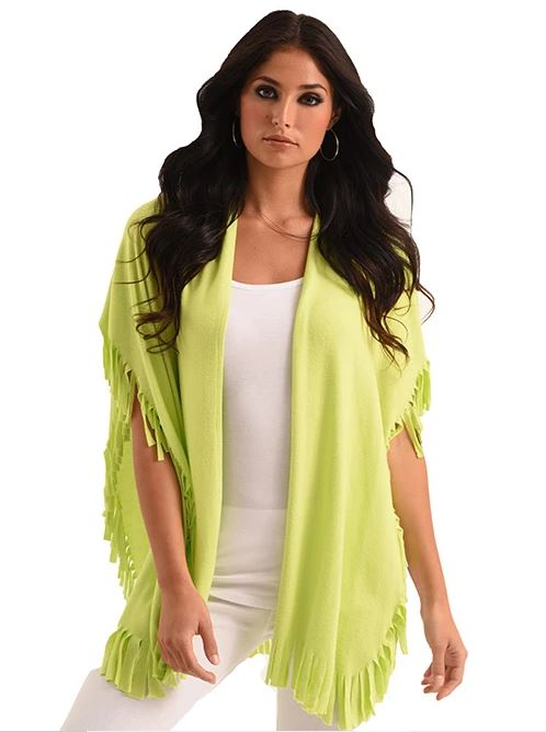 French Kyss Kashmira Shawl - SALE
