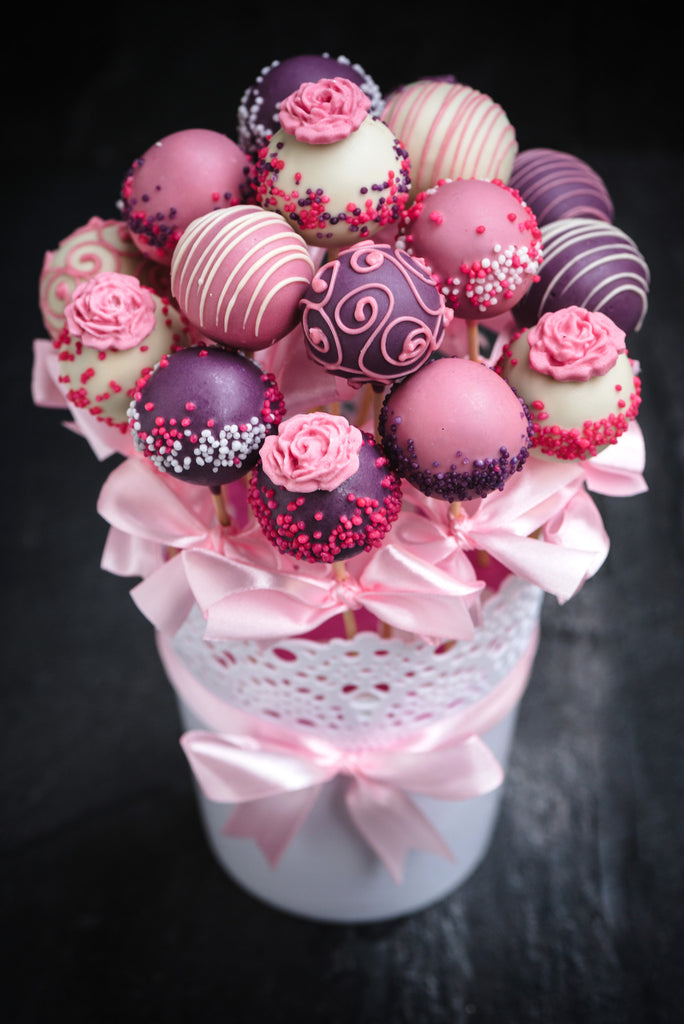 Buy Mother S Day Cake Pops Cake Pops Parties