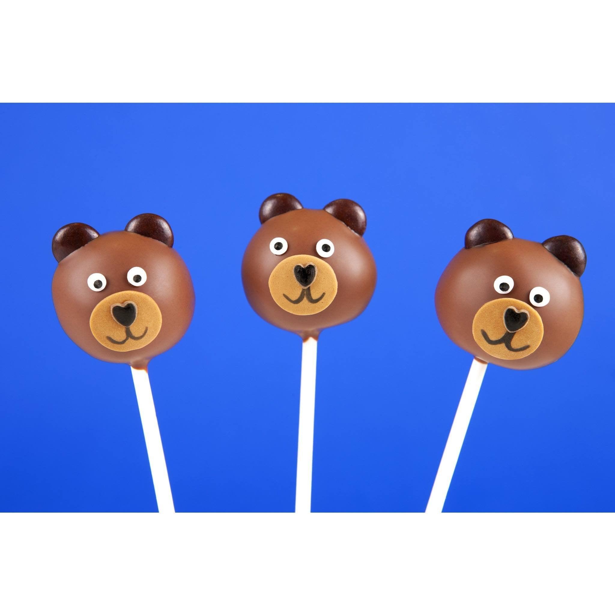 Buy Cake Pops Bears By Cake Pop Parties order online - Cake Pops Parties