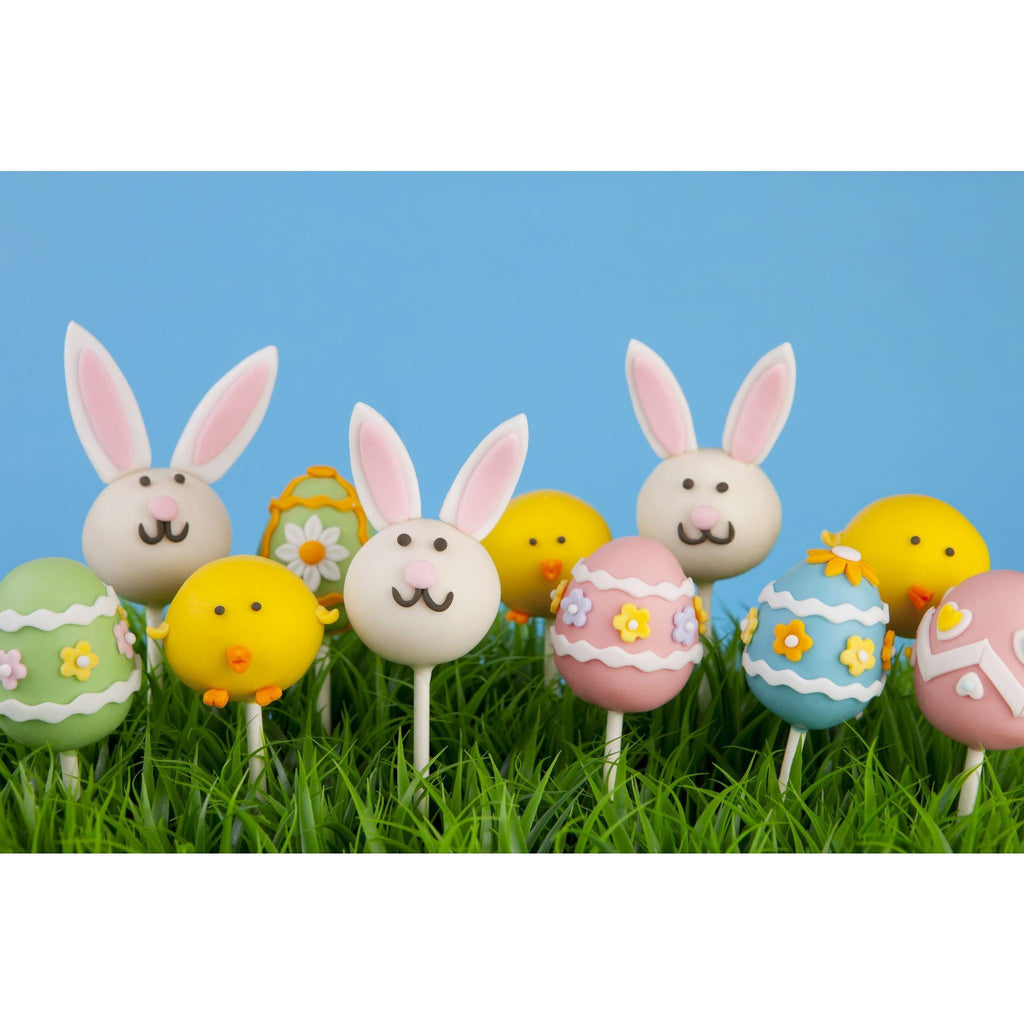 Buy Easter bunnies, chicks eggs cake pops - Cake Pops Parties