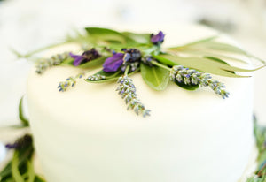 Vegan Jamaican Rum Fruit Wedding Cake for Vegans