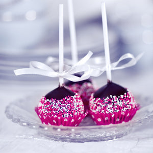Buy Bridal Shower Cake Pops - Cake Pops Parties