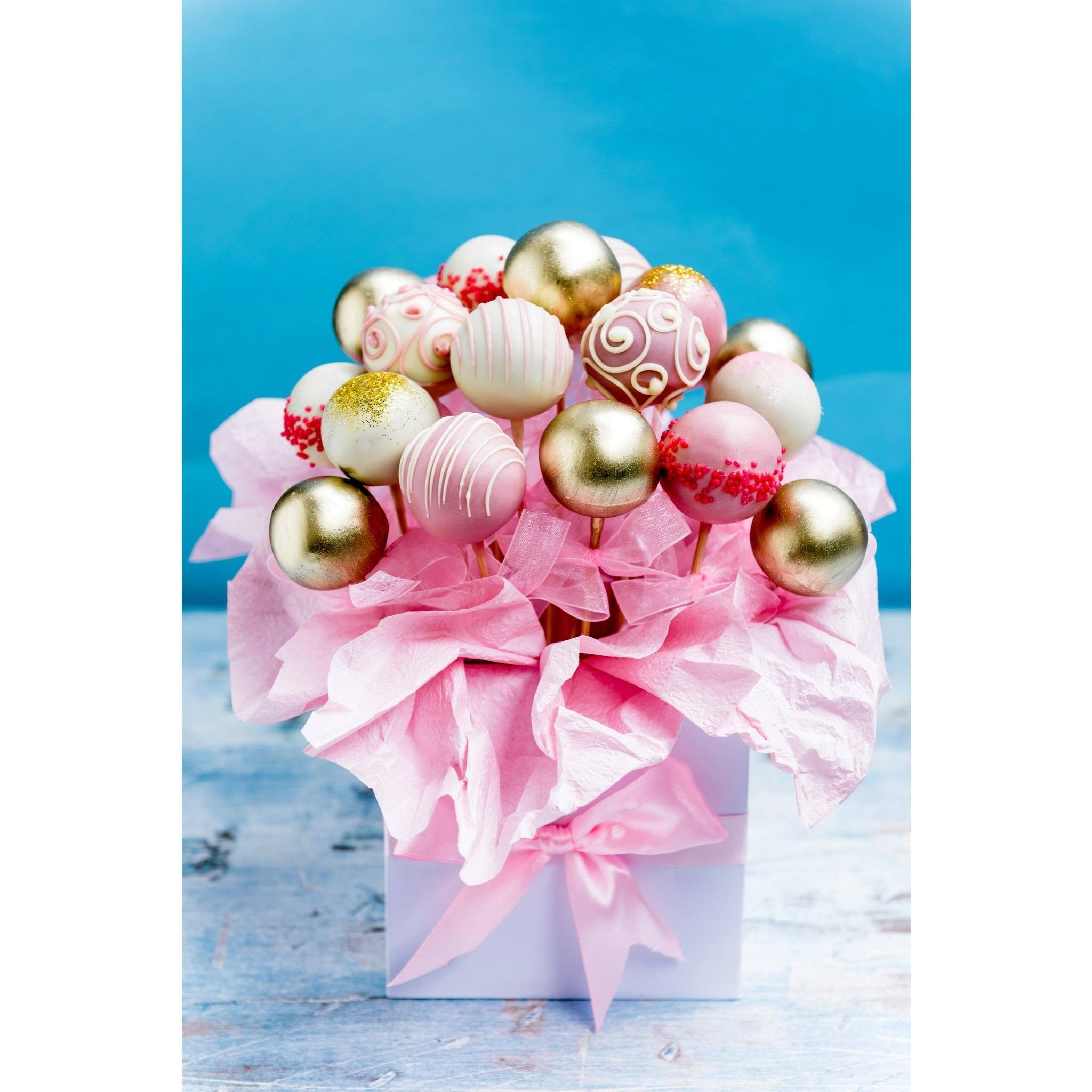 Buy Mother's Day Cake Pops Gift Box - Cake Pops Parties