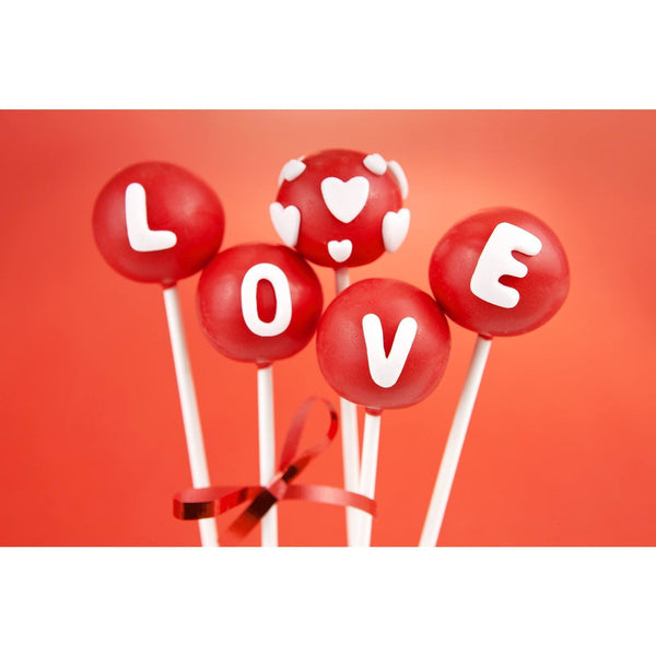 Buy Valentineu0027s Cake Pops For Valentineu0027s Day