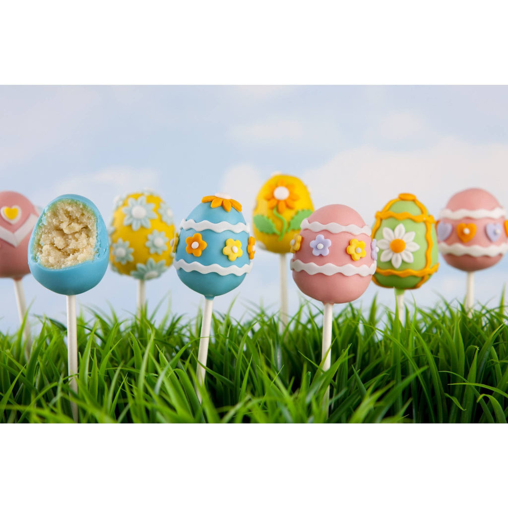 Buy Easter Egg Cake Pops - Cake Pops Parties