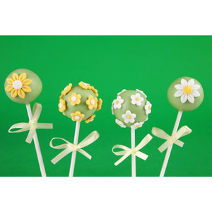 Buy Flower Cake Pops - Cake Pops Parties