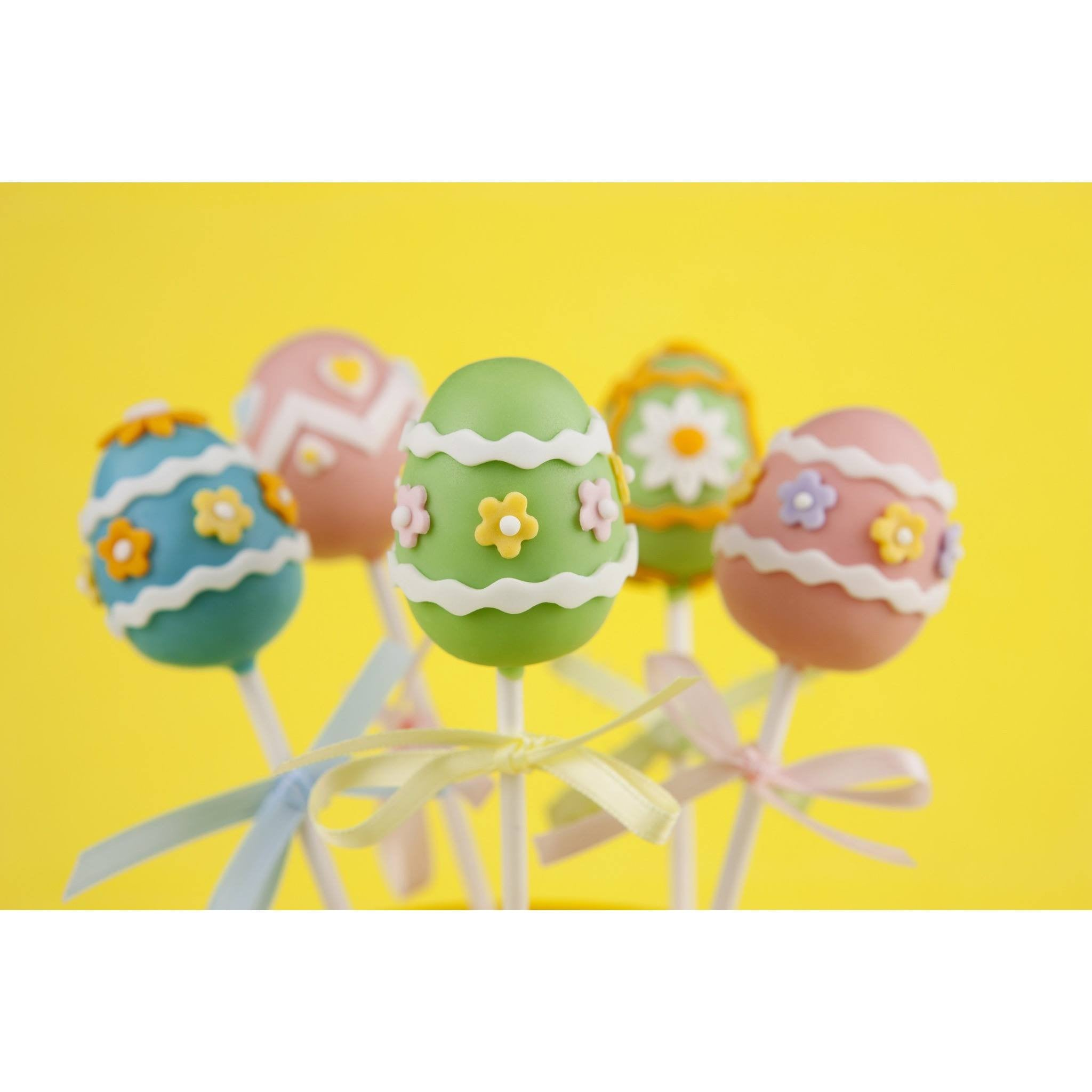 Buy Easter Eggs Cake Pops Gift - Cake Pops Parties