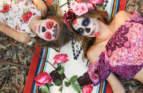 Day of the Dead Stories