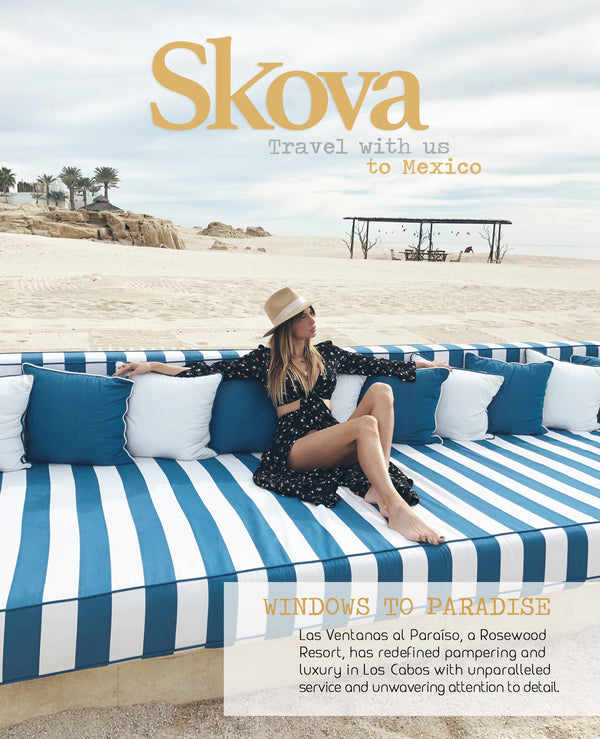 Skova travel with us - Mexico