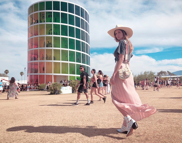 Coachella 2019: Festival Fashion & Accessories