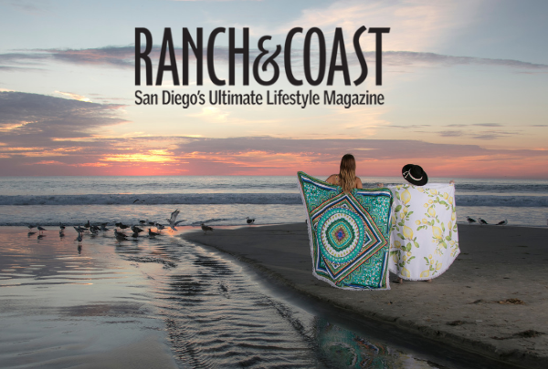 Summer Style 2019: Ranch and Coast Magazine Feature