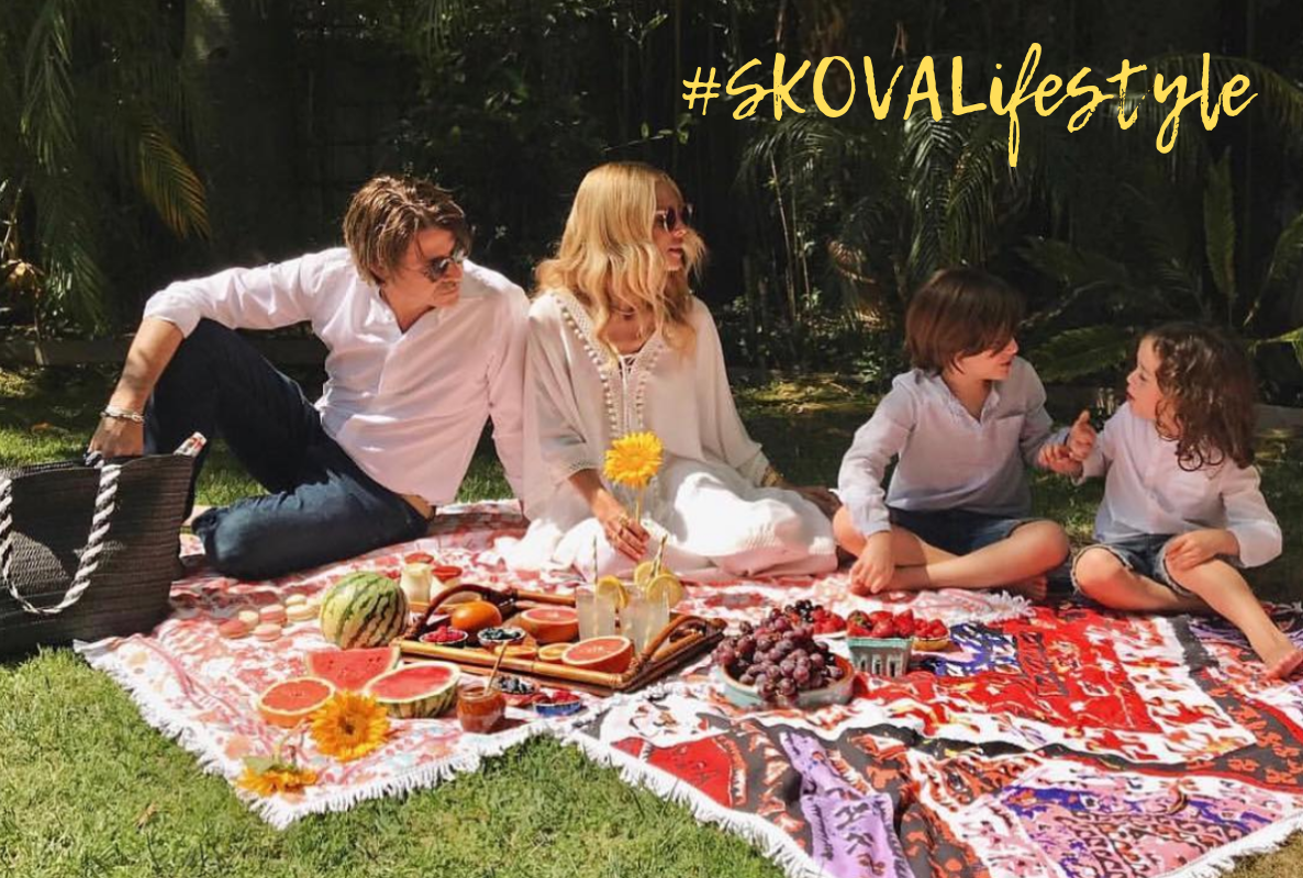 Are You Living the #SKOVALifestyle ?!