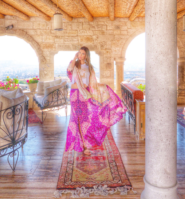 The Museum Hotel, Cappadocia: Inspiration and Perfection