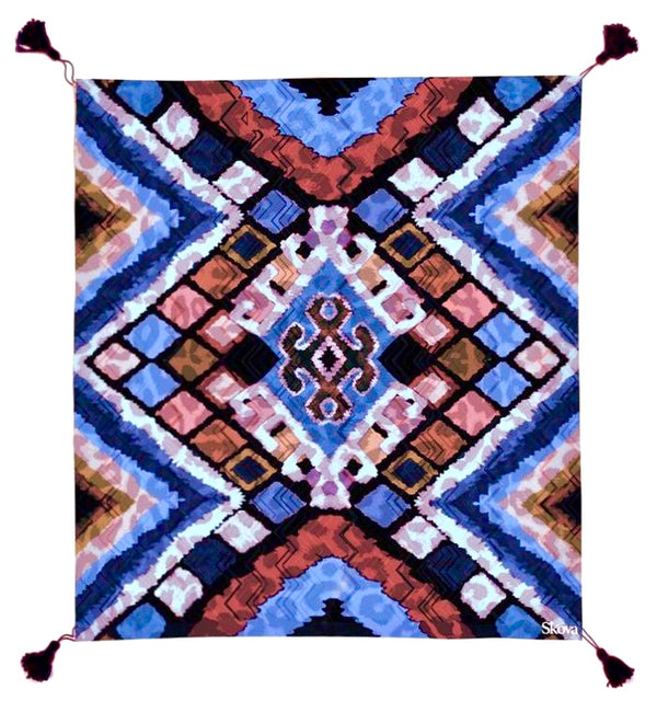 Dream On Picnic Rug