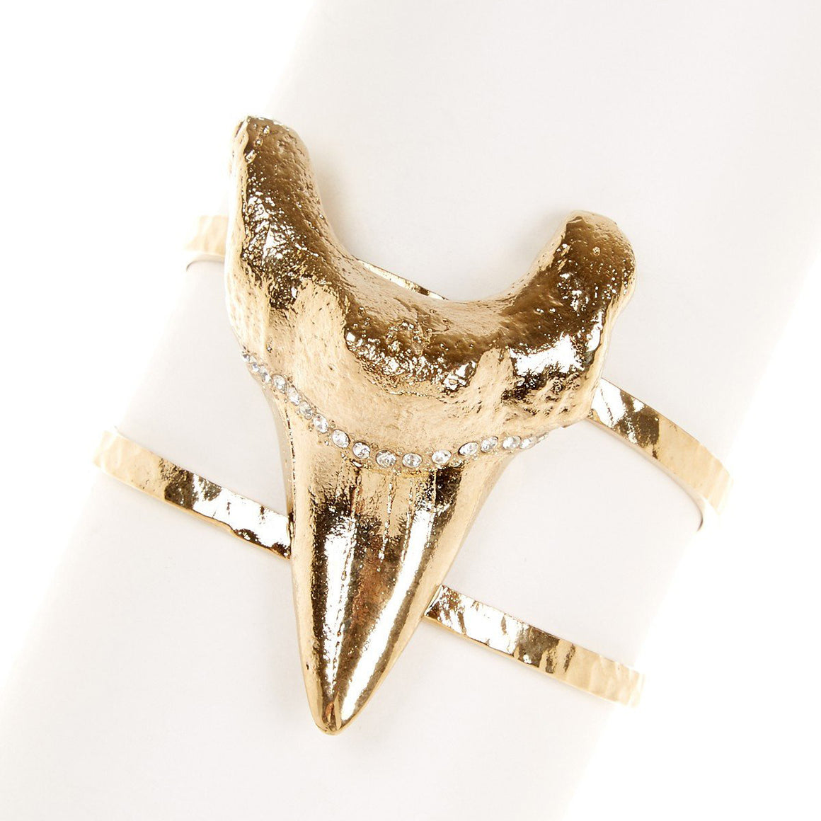 SKOVA Shark Tooth Cuff