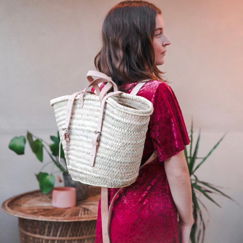 SKOVA Eco picnic Backpack (Fair Trade)