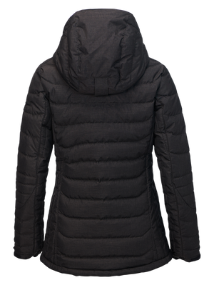 Women's BlackBurn Ski Jacket