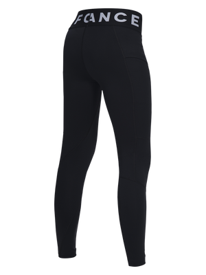 Women's Block Tights