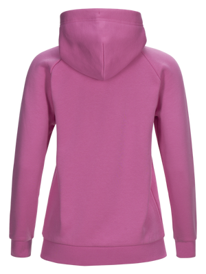 Women's Logo Zip-Up Hoodie