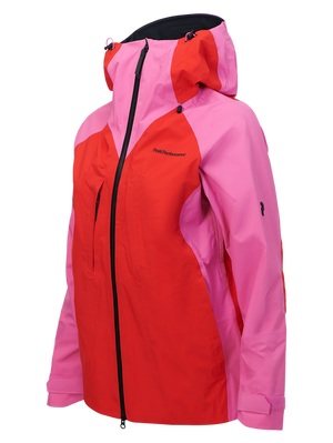 Women's Teton Shell Jacket
