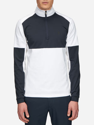 Men's Light Tour Zipped Jersey