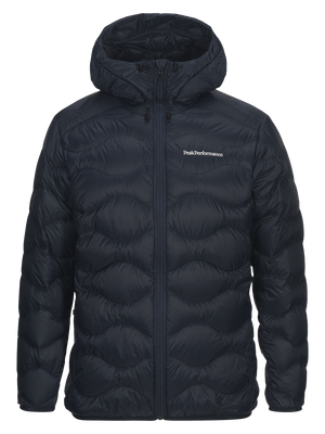 Men's Down Helium Hooded Jacket
