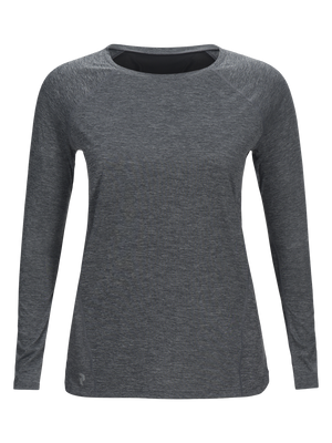 Women's Breathe Long Sleeved Shirt