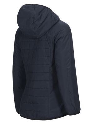 Women's Helo Spin Hooded Jacket