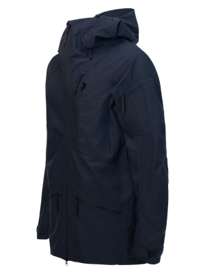 Men's 3-Layer HipeCore+ Radical Jacket