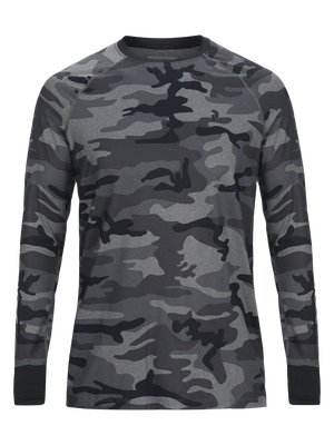 Men's Soft Spirit Printed Longsleeve