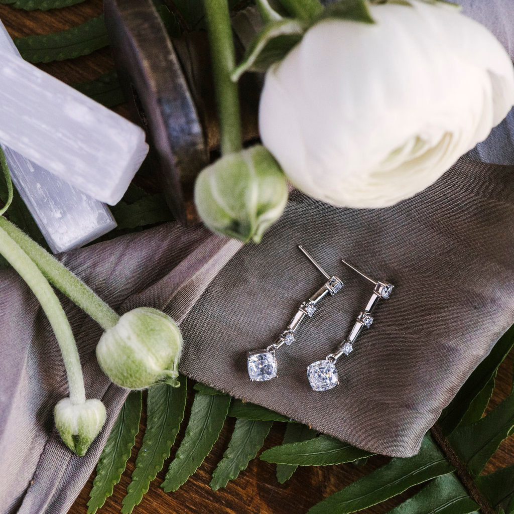 Formal Earrings | Eileen - The Curated Gift Shop