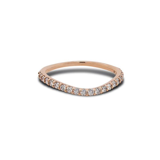 Diamond Shadow Band | Kari - The Curated Gift Shop