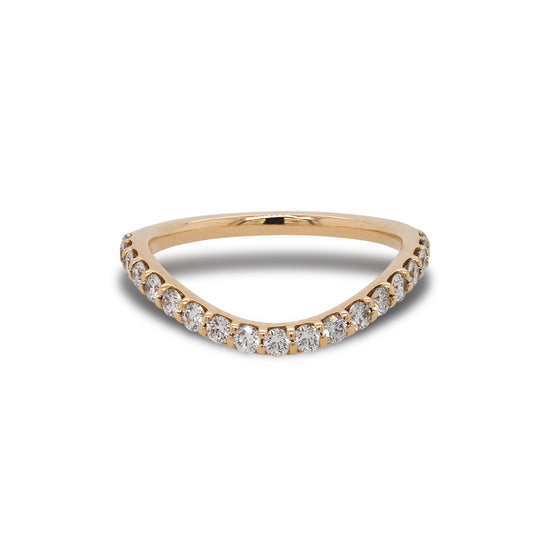 Diamond Shadow Band | Lauren - The Curated Gift Shop