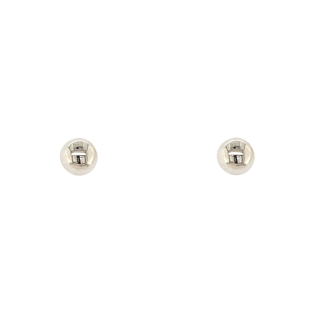 Half Ball Studs - The Curated Gift Shop