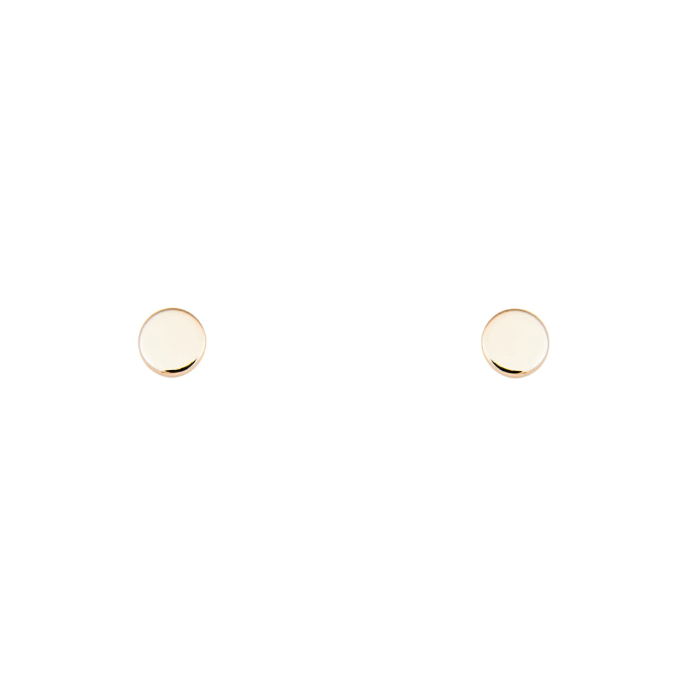 Round Studs - The Curated Gift Shop
