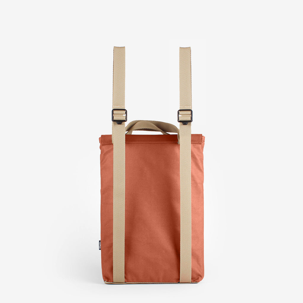 Laptop Bag · Russet