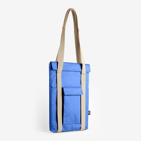 Laptop Bag · Blue