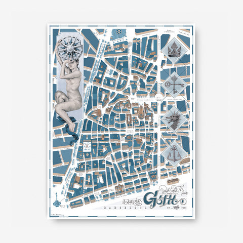Gòtic Map