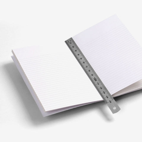 Lined Regular Notebook