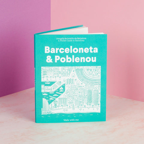 Barceloneta & Poblenou · Pocket Guide