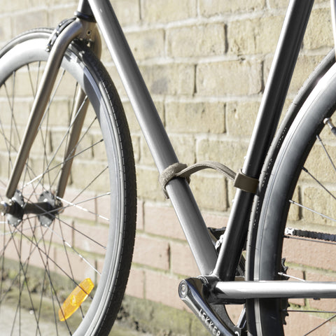 Bicycle Carrying Handle · Beige