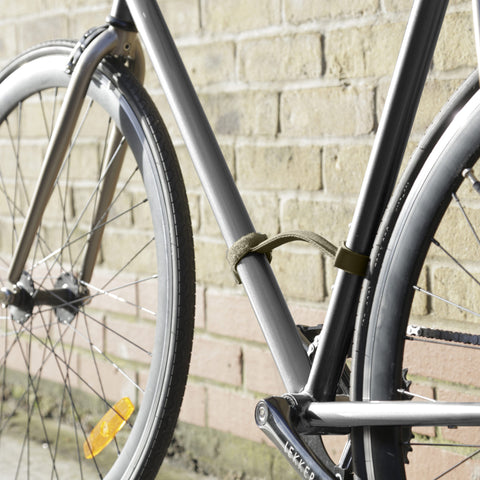 Bicycle Carrying Handle · Khaki
